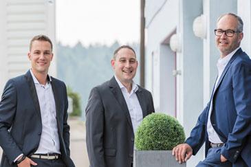 Geschäftsführung EZU Metallwaren GmbH
